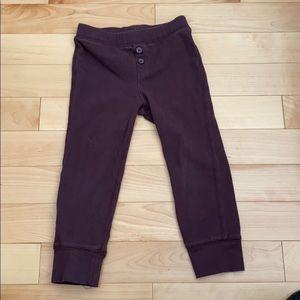 5 for $10 EUC Baby gap leggings 3T